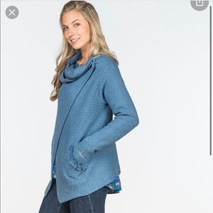 Matilda Jane Sweater/cardigan